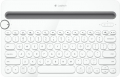 Logitech Multi-Device Bluetooth Keyboard K480 White