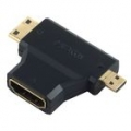 Powertech adapter HDMI  ADA-H004
