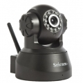 Sricam SP012 PLUS Black